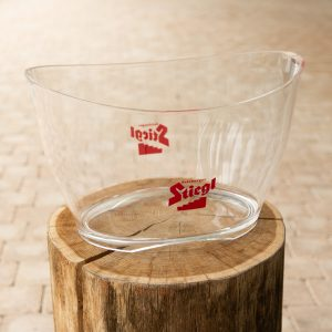 Stiegl ice bucket